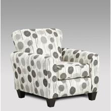 See Details - Wonderland Ash Accent Chair