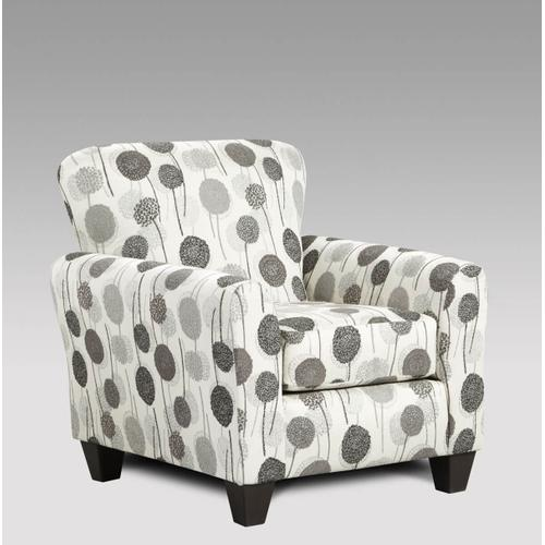 Affordable Furniture Manufacturing - Wonderland Ash Accent Chair
