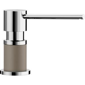 Lato Soap Dispenser - Truffle