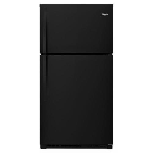Product Image - 33-inch Wide Top Freezer Refrigerator - 21 cu. ft.
