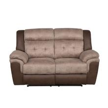 View Product - Double Reclining Love Seat