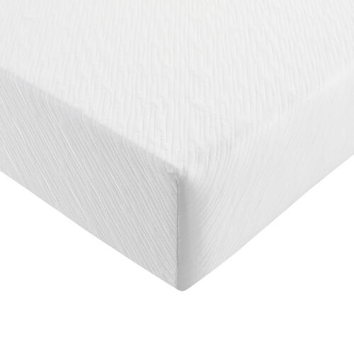 "SLEEPINC. 10"" Medium Firm Memory Foam Mattress in Box, California King"