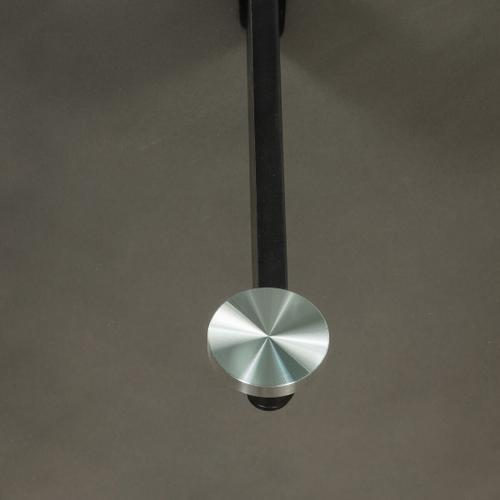 VIG Furniture - Nova Domus Essex - Contemporary Concrete, Metal and Glass Coffee Table