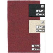 See Details - Crimson Shag Rug