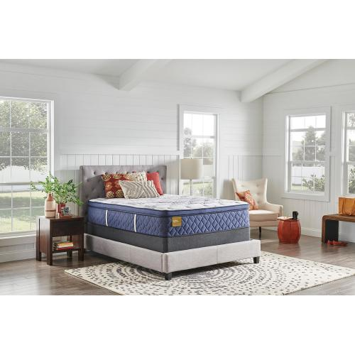 Gallery - Golden Elegance - Recommended Happiness - Plush - Pillow Top - Twin