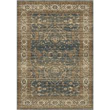 """See Details - 8201 5x8 """"Ansley Light Blue 5'1"""""""" x 7'6"""""""""""" Aria"""