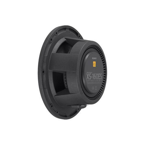 "Gallery - 6 1/2"" (16cm) Mobile ES 2-Way Coaxial Speakers"