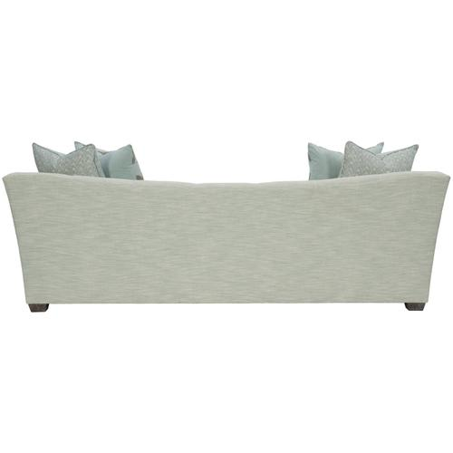Porter Sofa in #44 Antique Nickel