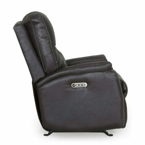4741 Summit Fabric Recliner
