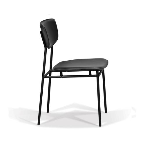 Delia Stacking Side Chair