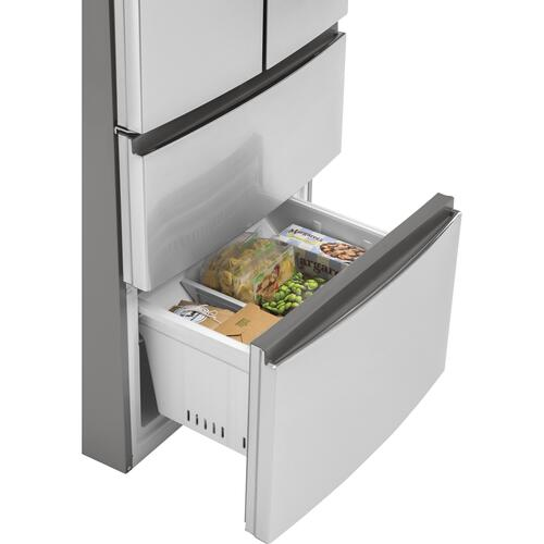 15.3 Cu. Ft. French Door Refrigerator