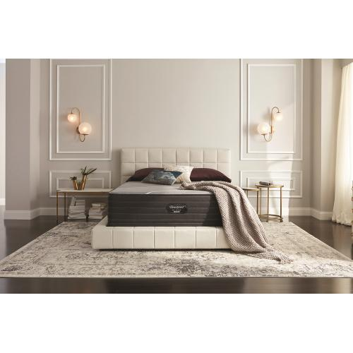 Beautyrest Black Hybrid - X-Class - Medium - Cal King