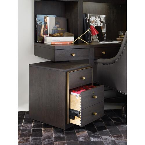 Hooker Furniture - Curata Mobile File