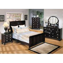 Amherst Queen Bed