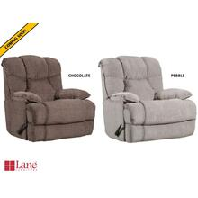 4215-19 Rocker Recliner in Pebble