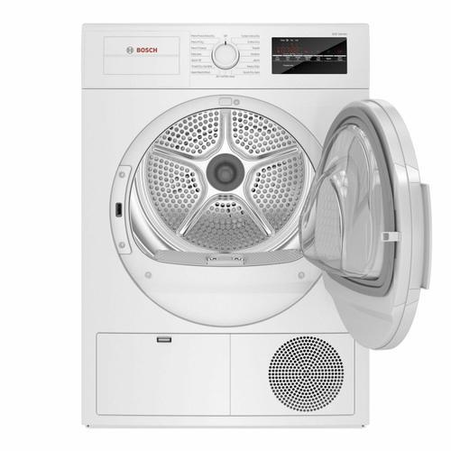 Bosch - 300 Series Compact Condensation Dryer 24'' WTG86403UC