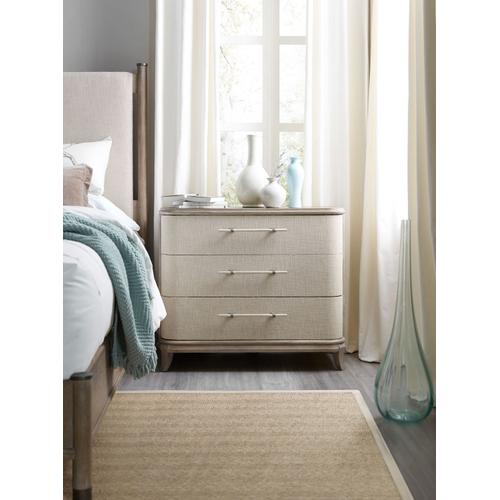 Bedroom Affinity Bachelors Chest