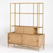 See Details - Murphy Wall Unit