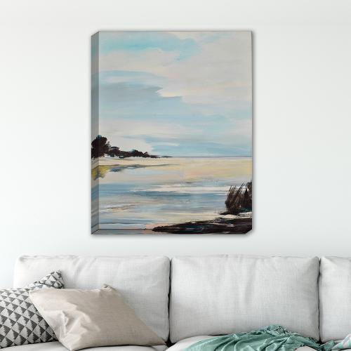 Salt Water - Gallery Wrap