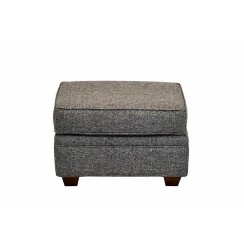 Lacrosse Furniture - 377-10 Ottoman
