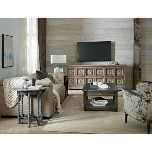 Home Entertainment La Grange Winchester Media Console
