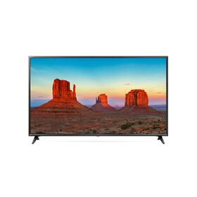 "43"" Uk6300 LG Smart Uhd TV"