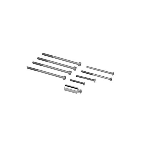 """Extension kit 1"""" only for high flow thermostatic mixer"""