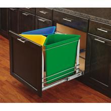 Rev-A-Shelf - 5BBSC-WMDM24-C - Recycling Center