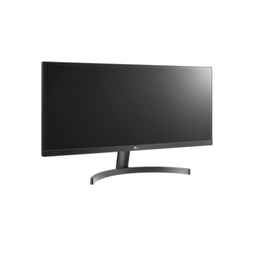LG - 29'' Class 21:9 UltraWide FHD IPS Monitor with HDR10 (29'' Diagonal)