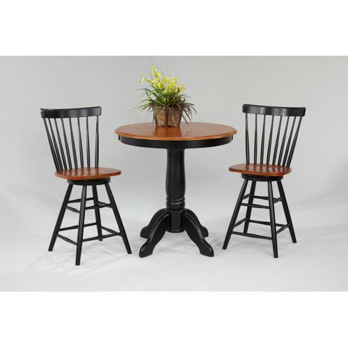Amesbury Chair - Copenhagen Counter Stool
