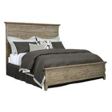 Plank Road Jessup Panel Bed