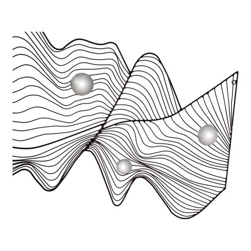 Relativity Wall Décor