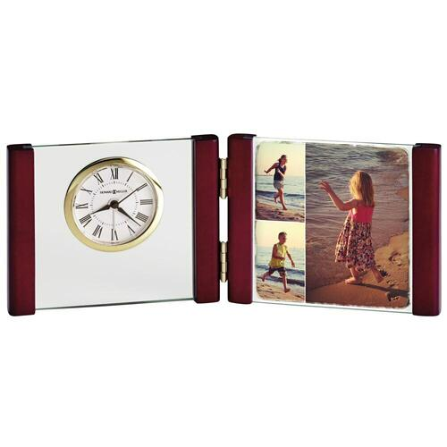 Howard Miller Hadin Photo Frame Clock 645788