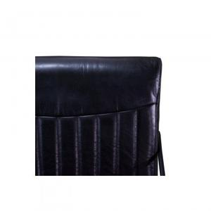 Nevis Armchair Clancy - Leather