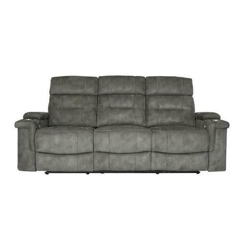 DIESEL POWER - COBRA GREY Power Sofa
