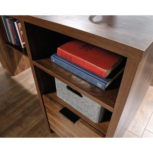 Product Image - Mid-Century Modern L-Shaped Office Desk