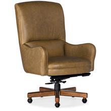 See Details - Dayton Executive Swivel Tilt Chair