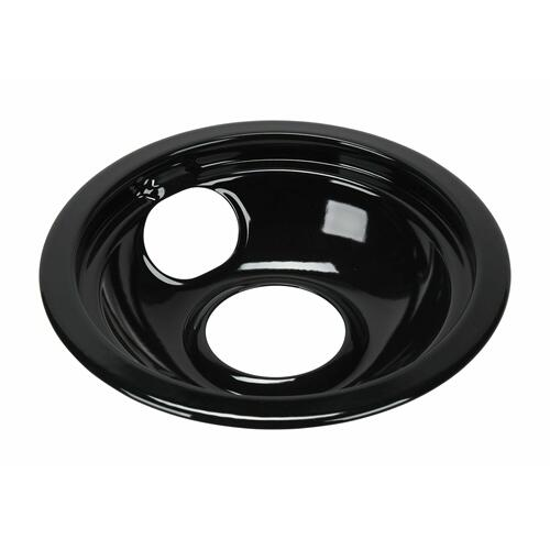 KitchenAid - Round Electric Range Burner Drip Bowl - Other