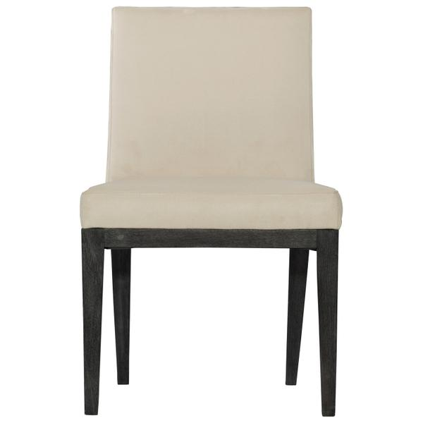 Staley Side Chair in Midnight Black