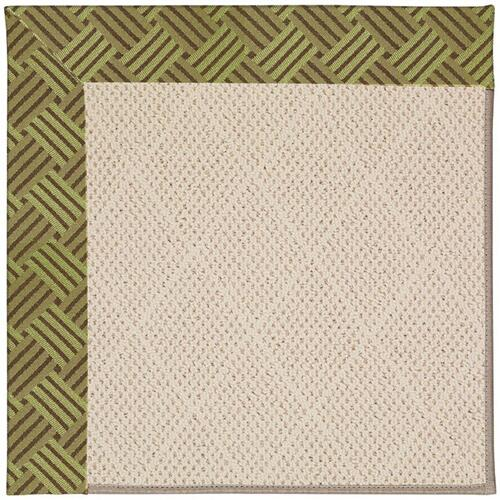 "Creative Concepts-White Wicker Dream Weaver Marsh - Rectangle - 24"" x 36"""