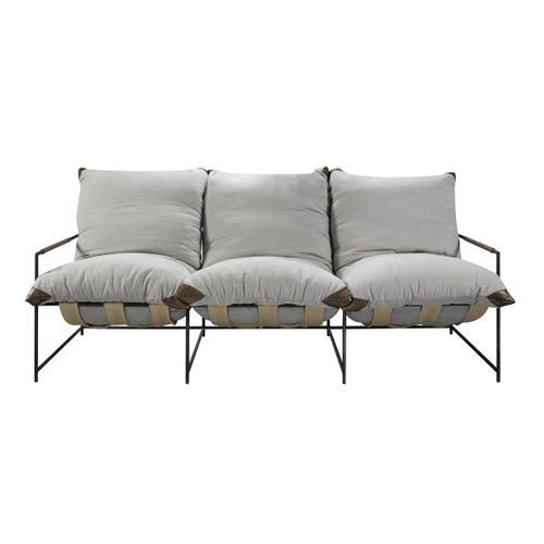 Classic Home - Palermo Sofa Natural