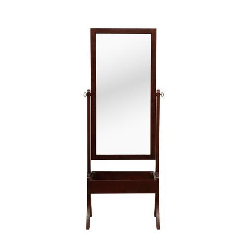 Powell Company - Harper Cheval Mirror - Cherry