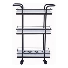 Banswara Marble Bar Cart