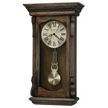 Howard Miller Agatha Hardwood Wall Clock 625578