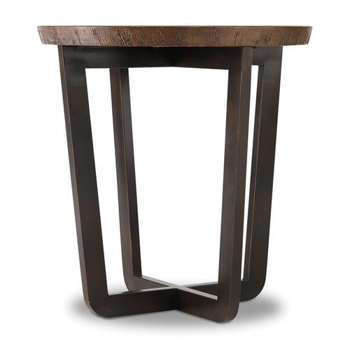 Hooker Furniture - Parkcrest Round End Table