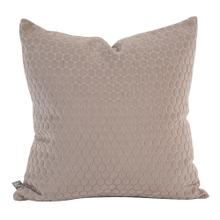 """Product Image - 20"""" x 20"""" Pillow Deco Stone - Down Insert"""