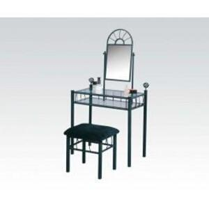 Acme Furniture Inc - Foundry Vanity Set(cnpyvnty)