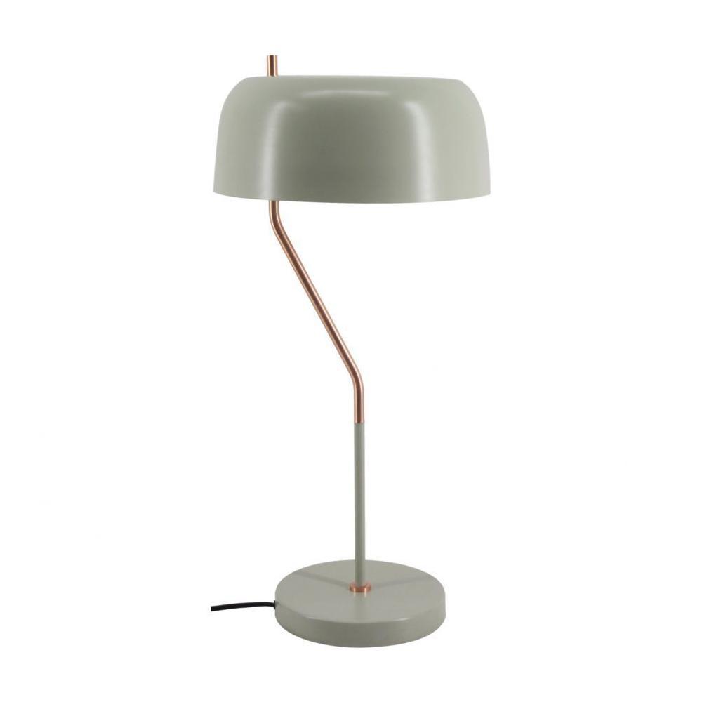 Alva Table Lamp Grey Small