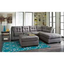 View Product - Maier Charcoal Sectional Right