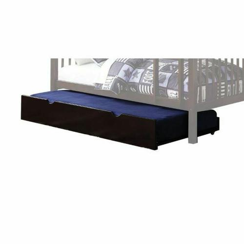 ACME Heartland Trundle (Optional) - 02556 - Espresso